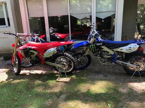 honda crf 450 (moto)