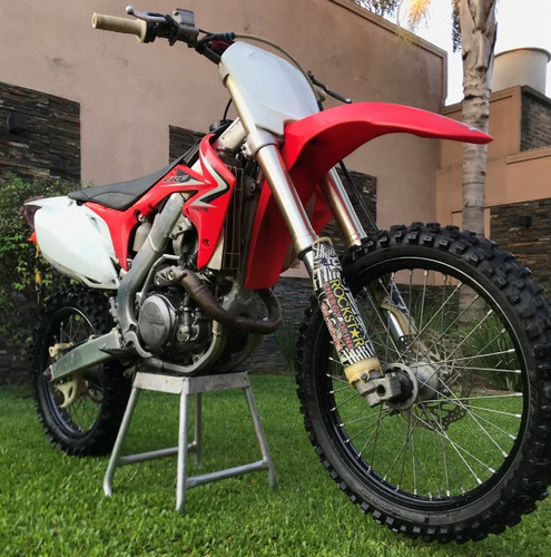 honda crf 450 (no yzf, kxf , rmz ) 2009