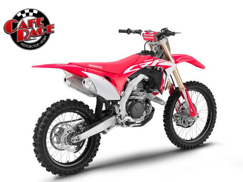 honda crf 450 r | 100% financiada!