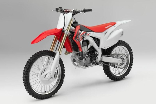 honda crf 450 r 2016 0km 100% financiada