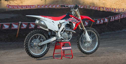 honda crf 450 r 2016 motocross enduro mx 450r patentable !!!