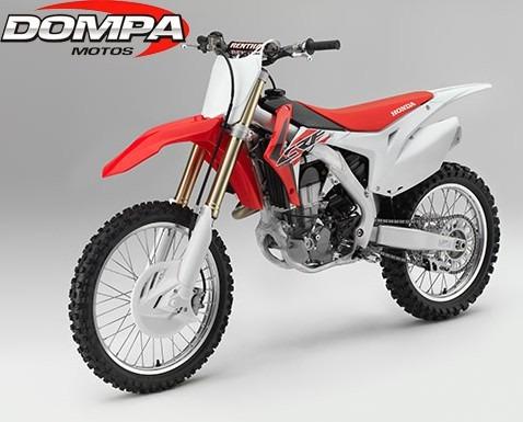 honda crf 450 r 2016 motocross enduro mx 450r patentable !!!