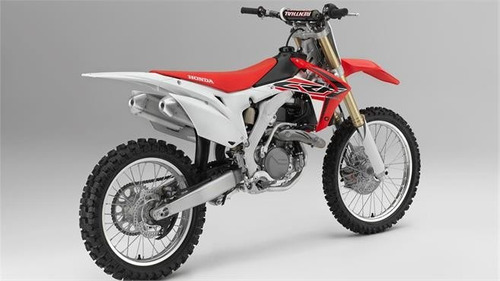 honda crf 450 r 2016 motocross enduro mx 450r patentable mx