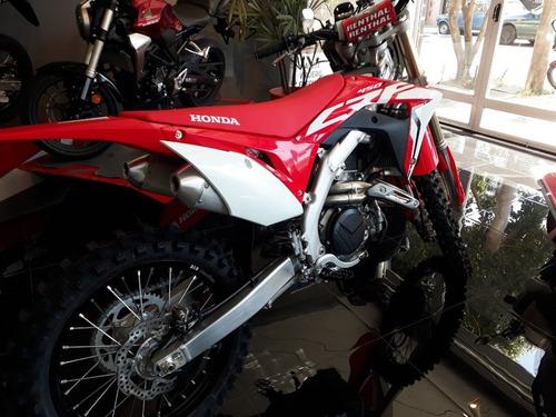 honda crf 450 r 2019 0km dolar billete rider pro