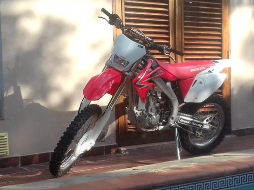 honda crf 450 x (vx1100)