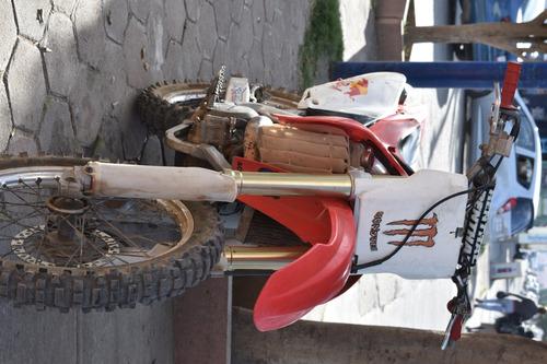 honda crf 450cc 2007 americana