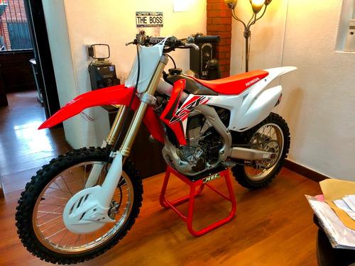 honda crf 450r 2016