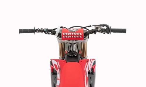honda crf-450r 2020 / motocross enduro / performance bikes