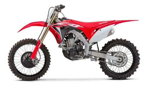 honda crf-450r 2020 / performance bikes