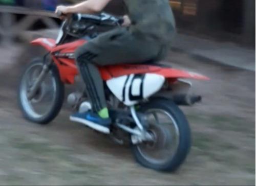 honda crf 70cc