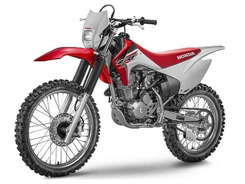 honda crf enduro motos