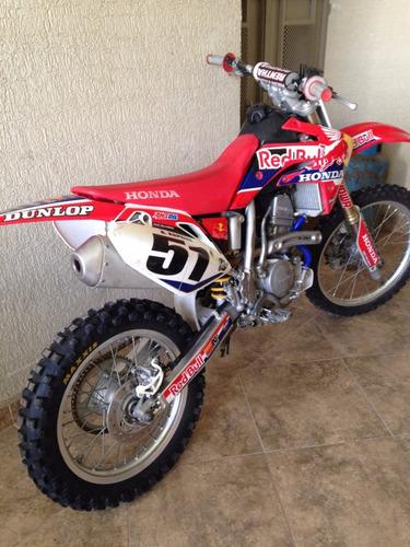honda crf150r 2009