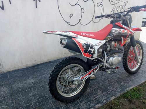 honda crf150s