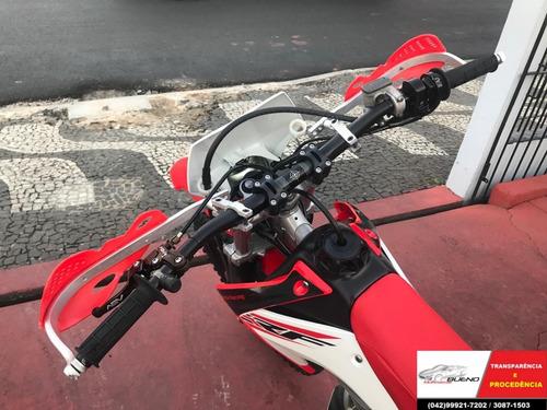 honda crf230f 2018
