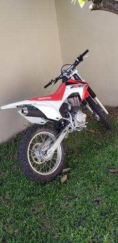 honda crf230s