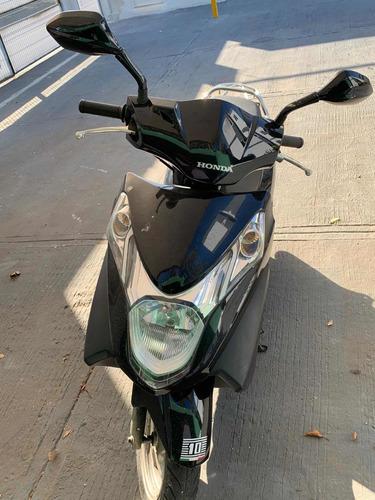 honda cruising 125 cc