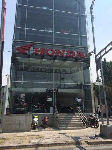 honda cruising 125 pm iztacalco