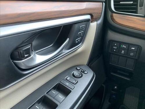 honda crv 1.5 16v vtc turbo gasolina touring awd cvt 2019