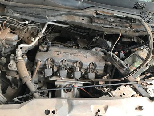 honda crv 2.0 4x2 gasolina
