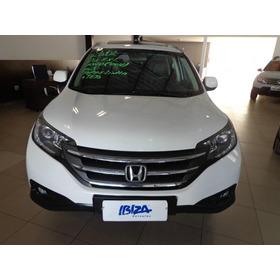 Honda Crv 2.0 Exl  4wd Aut. 4x4