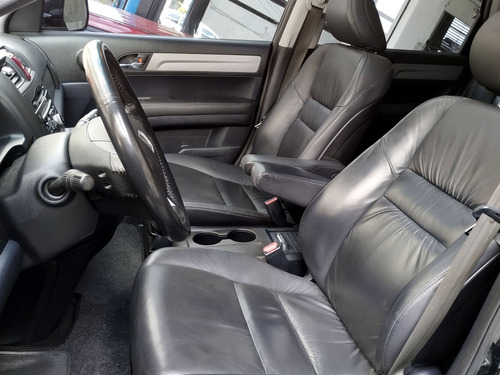 honda crv 2.0 exl 4x4 16v gasolina 4p automático 2010