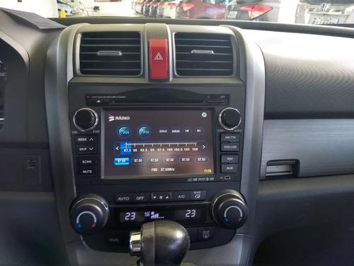 honda crv 2.0 exl 4x4 16v gasolina 4p automático