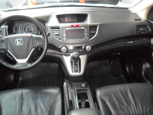 honda crv 2.0 exl 4x4 2014 aut