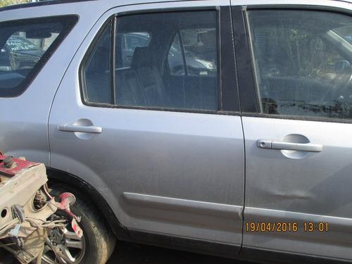 honda crv 2002-2004 en desarme