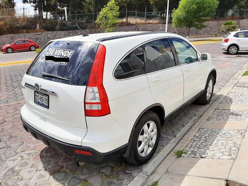 honda crv 2009 2.4 lit. 156 hp