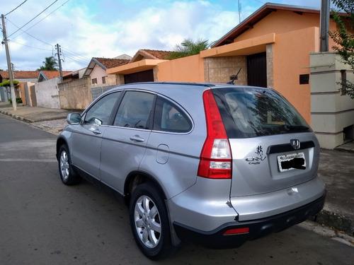 honda crv 2009/2009 2.0 lx 4x2 16v gasolina 4p automático