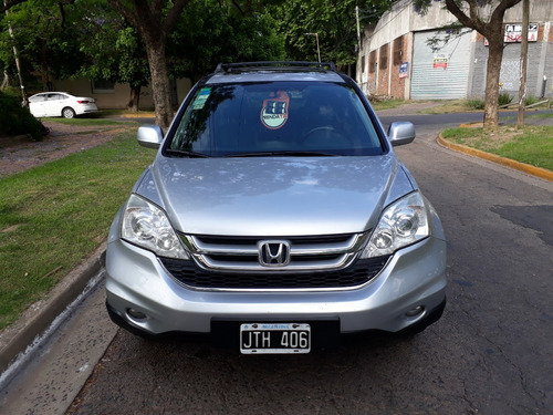honda crv 2011 ex l at
