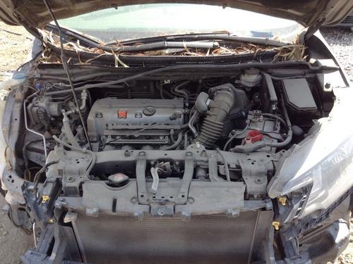 honda crv 2012 piezas desarmo transmision piston suspension