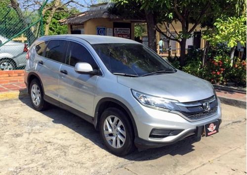 honda crv 2016 2.4 city plus