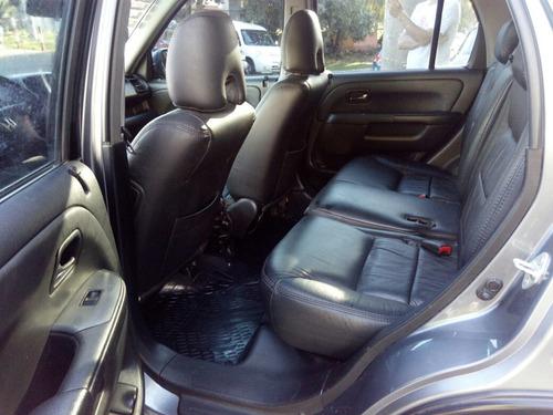 honda crv 2.4 4x4 ex 2006 c/114.000km manual