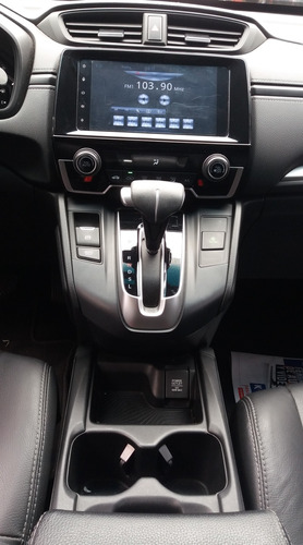honda crv 2.4 / automatica city plus / modelo 2018 / refull.