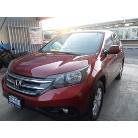 Honda Crv 2.4 Ex At 2013