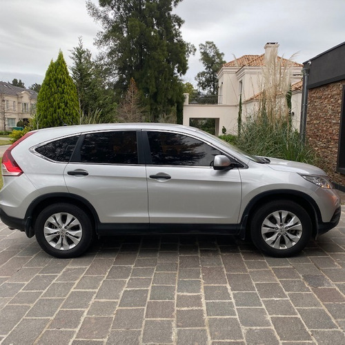 honda crv 2.4 lx 2wd 185cv at