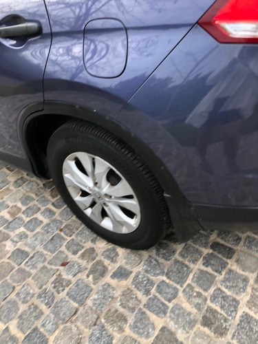 honda crv 2.4 lx 4x2 aut 2013
