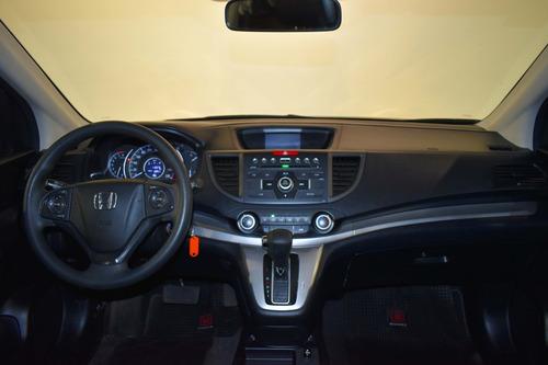honda crv 2.4 lx cuero 2015 rpm moviles