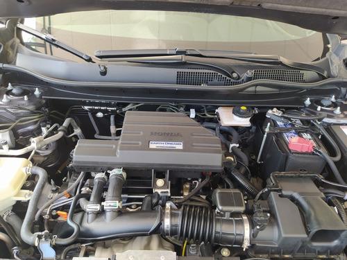 honda crv 4x4 turbo acero moderno 0km 2020