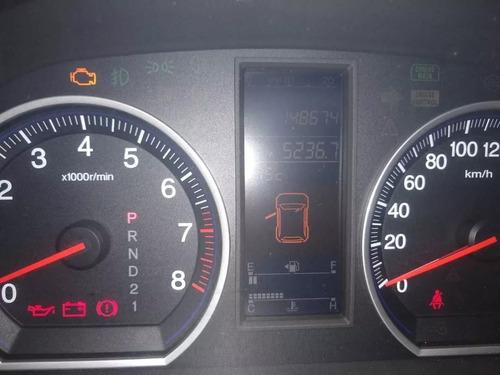 honda crv ano 2010 4x4 elx 4wd automatica completo jm cod.00