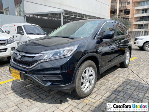 honda crv at 2400cc 2016