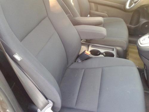 honda crv automática c/ 6 airbags