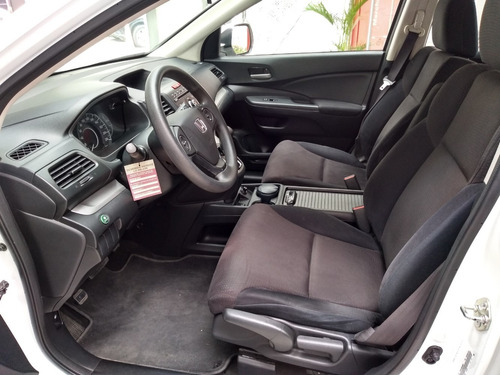 honda crv city  4x2 2014