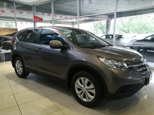 honda crv city plus 2014 at 4x2 titanio