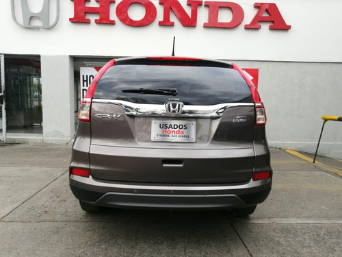 honda crv city plus 2015
