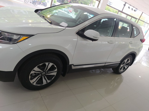 honda crv city plus 2020 blanco platino 0km