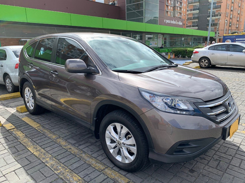 honda crv city plus 4x2 automática 2014