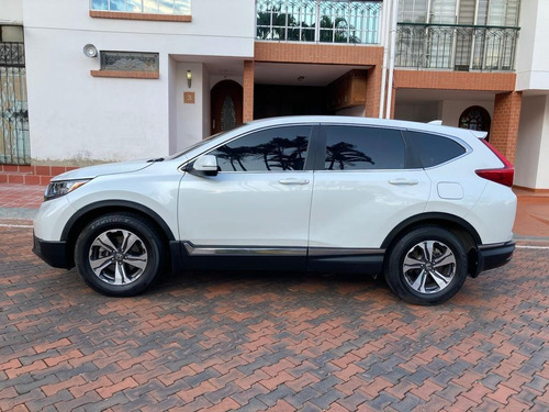honda crv city plus