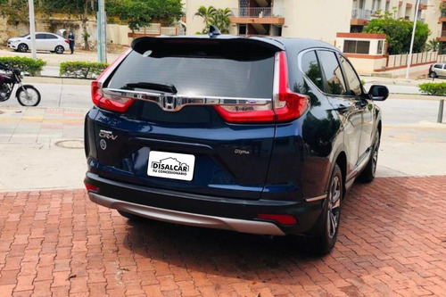 honda crv city plus azul 2017